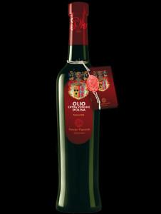 Olio Extravergine di Oliva Classico Principe Pignatelli
