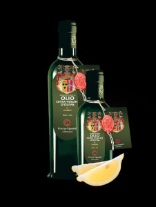 Condimento ai Limoni Principe Pignatelli
