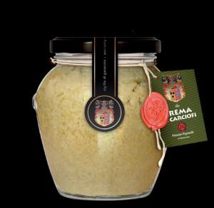 Crema di Carciofi Principe Pignatelli