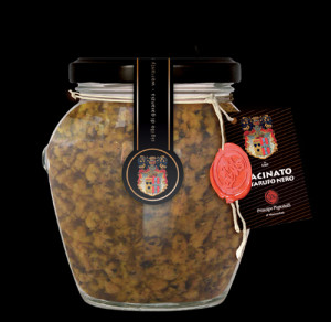 Ground Black Truffle Prince Pignatelli
