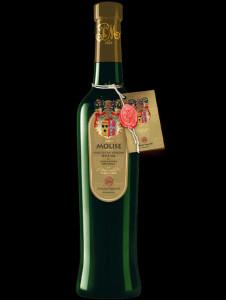 Organic Molise D.O.P. Extra-Virgin Olive Oil Prince Pignatelli