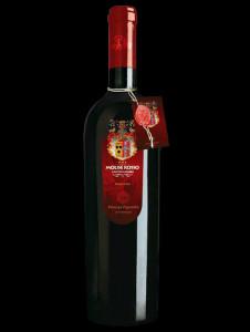 Molise Rosso D.O.C. Principe Pignatelli