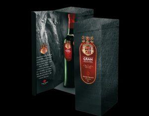 Box Bottiglia Singola