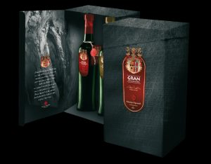 Double Bottle Box