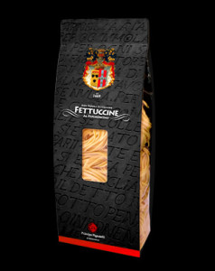 Fettuccine al Peperoncino Principe Pignatelli